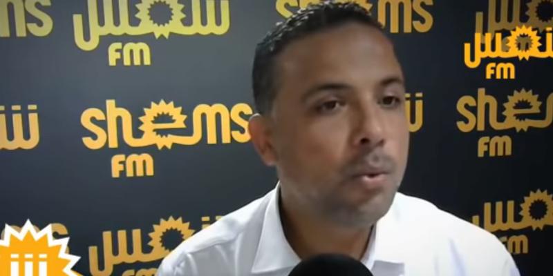 Seifeddine Makhouf s'engage à présenter des solutions pour sortir de la crise
