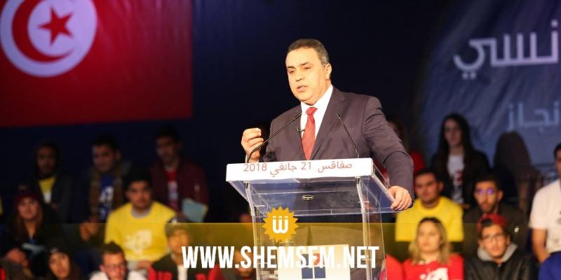 مهدي جمعة: تحسين الوضعية الاجتماعية للأمنيين من بين أولوياتي