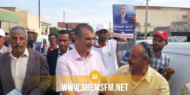 الهاشمي الحامدي: القيروان من أولى المدن كي تكون عاصمة تونس