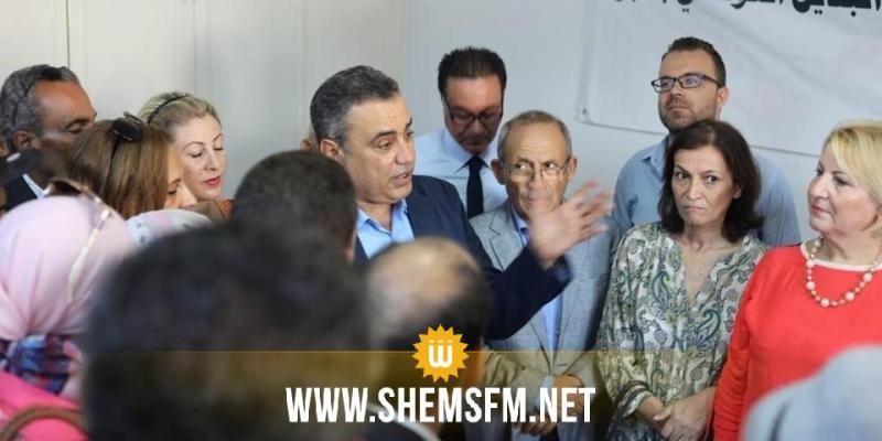 مهدي جمعة:'الرئيس يجب أن يكون فاهما للإقتصاد العالمي'