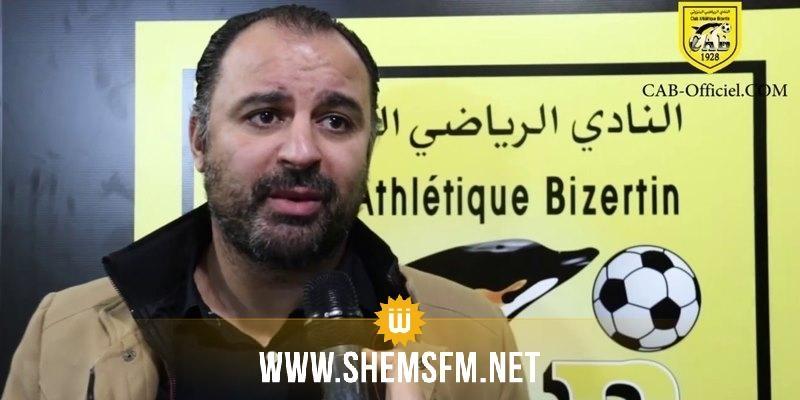 عبد السلام السعيداني: مستعد للرحيل بشرط
