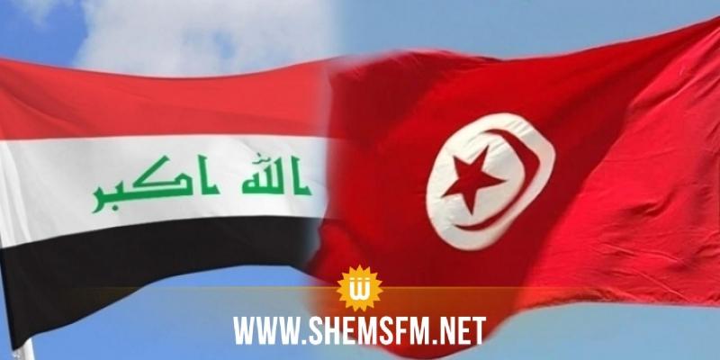 تونس والعراق يوقّعان 5 اتفاقيات ومذكرات تفاهم في مجالات مختلفة
