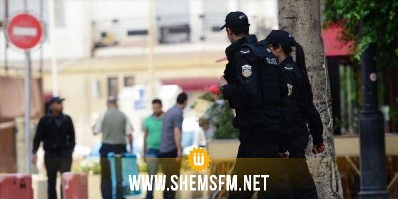 فـي 4 ساعات: القبض على 980 شخصا مفتش عنهم
