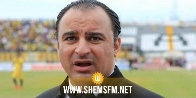 Abdelselem Saidani : 'celui qui se voit responsable, qu'il se présente'