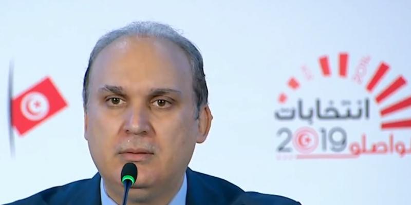 Nebil Baffoun appelle les jeunes à aller voter
