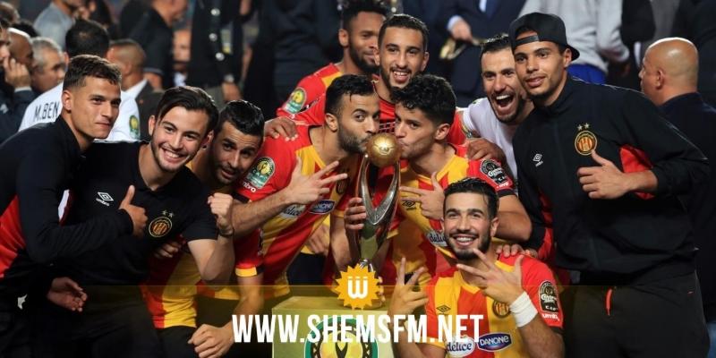 الجامعة التونسية لكرة القدم تؤكد ما انفردت به شمس آف آم في ملف الترجي