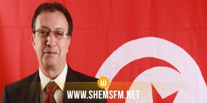 الداخلية تنفي خضوع حافظ قائد السّبسي'لإجراء حدودي' فور حلوله بتونس للمشاركة في مراسم دفن والدته