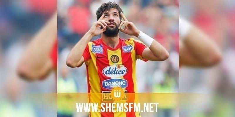 Ali Machani de retour au CAB