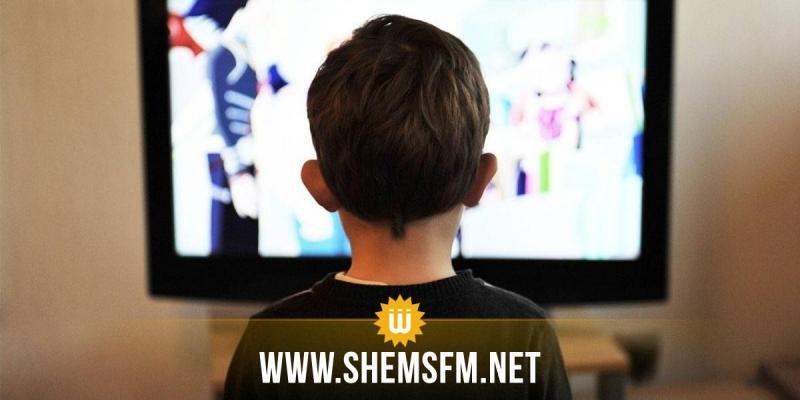 دراسة طبية تحذر من تبعات مشاهدة التلفاز على مهارات الأطفال اللغوية