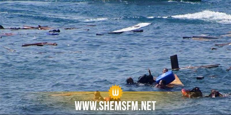 صفاقس: فتح تحقيق في حادث غرق مركب يقل مهاجرين غير نظاميين