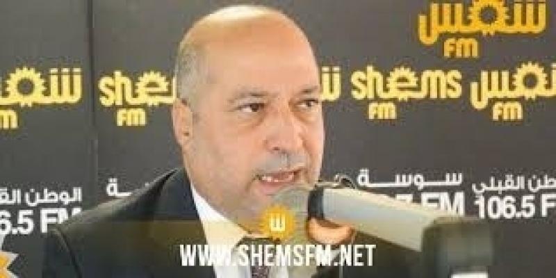 هشام السنوسي: الخروقات الانتخابية لا تتعلق فقط 'بقناة نسمة' وشملت بقية القنوات التلفزية