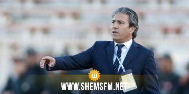 مفاوضات متقدمة بين النادي الصفاقسي ونبيل الكوكي
