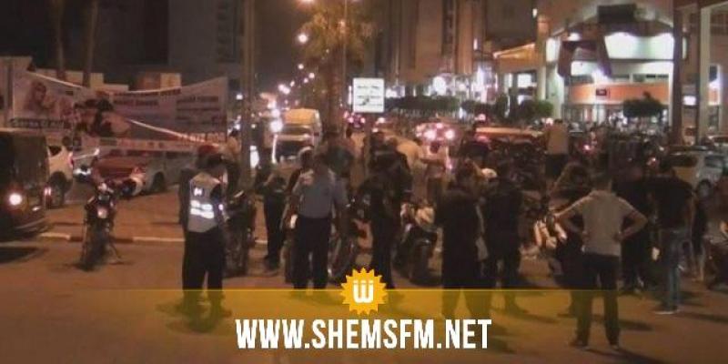 حصيلة الحملة الأمنيّة بمحطات ووسائل النقل العمومي بتونس الكُبرى