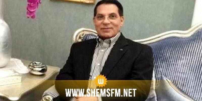 رئاسة الحكومة 'ستستجيب لمطلب دفن بن علي في تونس في حال طلبت عائلته ذلك'