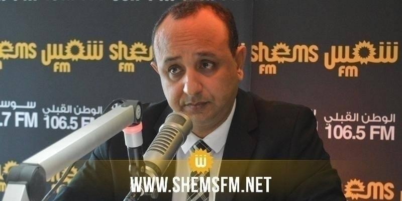 السليطي: اقتحام مكتب وكيل الجمهورية بتونس والإضرار بمحتوياته يهدّد الأمن القومي