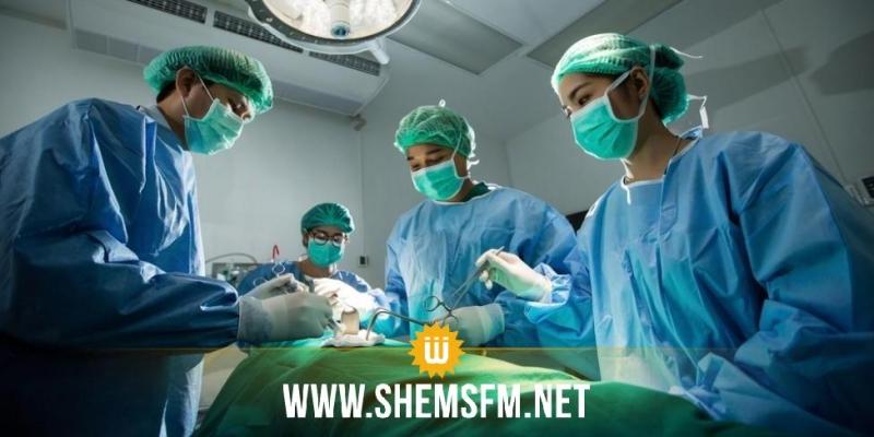 القيروان: توقف العمليات الجراحية بمستشفى الأغالبة وابن الجزار بسبب عدم توفر طبيب مبنج