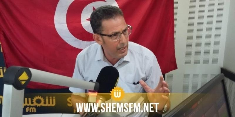 عماد الغابري يكشف تفاصيل الطعون في النتائج الأولية للرئاسية