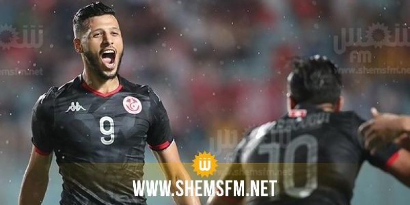تصفيات الشان 2020: انتصار تونس على ليبيا