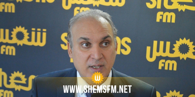 نبيل بفون: 'الدور الثاني للرئاسية يوم 13 أكتوبر'