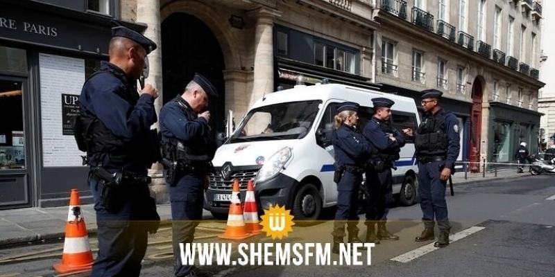 Paris : Plusieurs policiers blessés au couteau