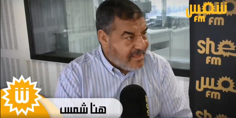 Mohamed ben Salem : 'la priorité dans la désignation du chef du gouvernement revient à une personnalité d'Ennahdha'
