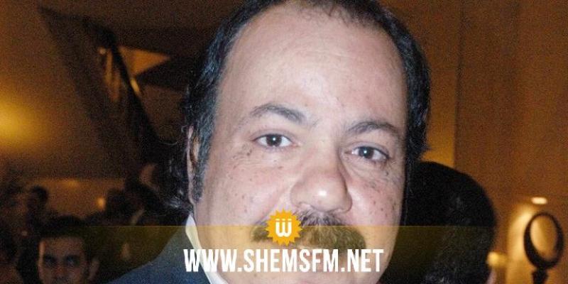 وفاة الممثل المصري طلعت زكريا