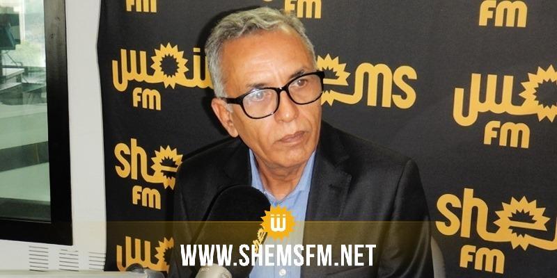 الجيلاني الهمامي: 'تم شراء الأصوات بنسبة 70% في الانتخابات التشريعية'