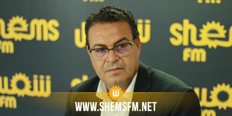 Zouhaier Maghzaoui : 'des sièges au parlement ont été achetés à 5 millions de dinars'