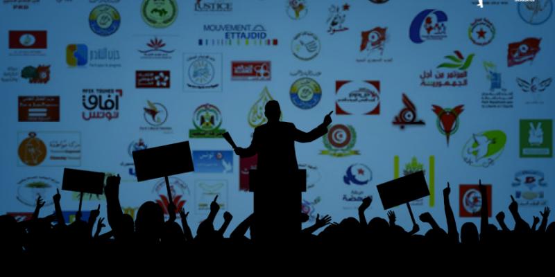 أنا يقظ: حركة النهضة تجاوزت سقف الإنفاق الانتخابي في الدائرة الانتخابية لتونس 1