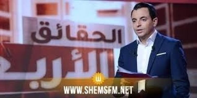 التحقيق مع حمزة البلومي: نقابة الصحفيين تستنكر إستخدام القضاء مجددا لقمع حرية الصحافة