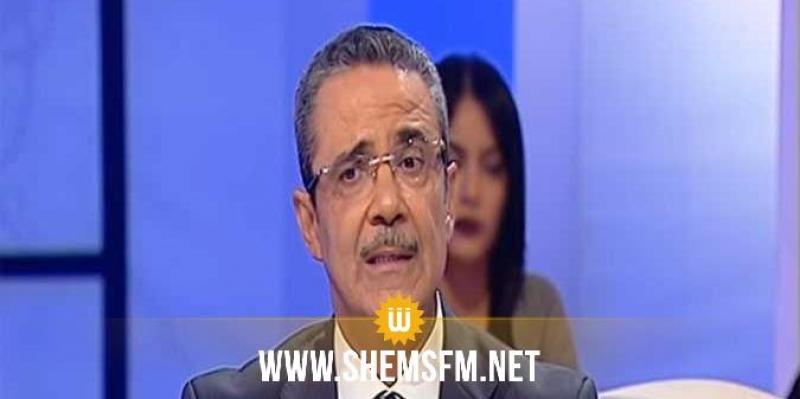 كمال بن مسعود يؤكد أن قضية تأجيل الدور الثاني من الانتخابات الرئاسية ستبقى جارية