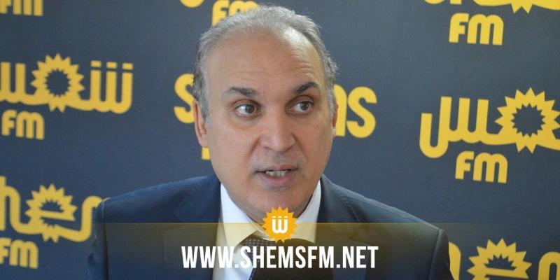 نبيل بفون حول تأجيل الدور الثاني: 'قرار المحكمة الإدارية  سيكون ملزما للهيئة'