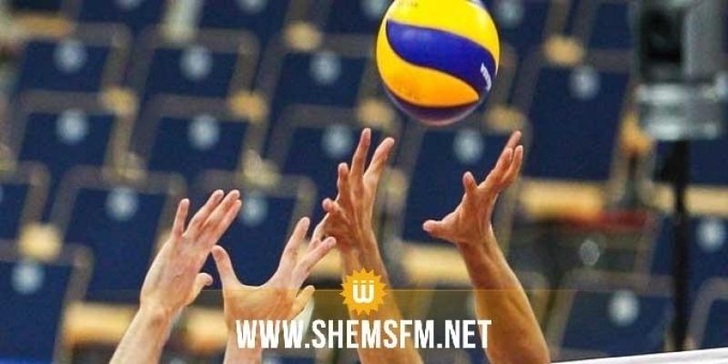 مونديال الكرة الطائرة: المنتخب الوطني ينهزم أمام إيران