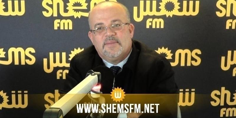 سمير ديلو: 'رئيس حكومة يجب أن يكون كفاءة اقتصادية مُسيسة وغير حزبية'