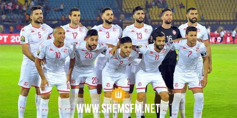 شان 2020: قائمة المنتخب لمباراة العودة ضد ليبيا