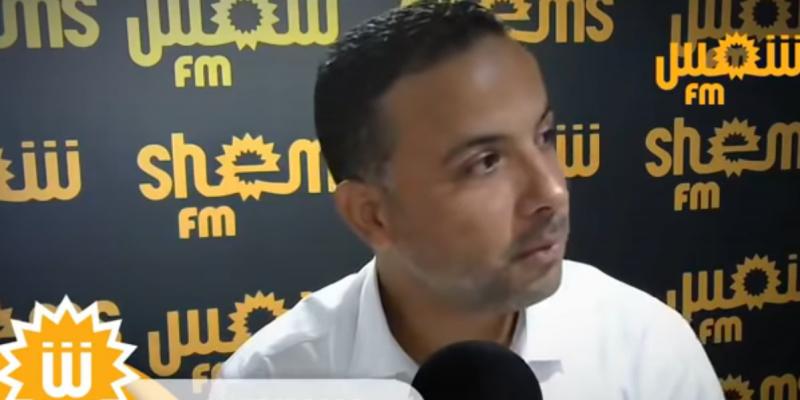 سيف الدين مخلوف: 'لن نكون رقما سهلا ولا احتياطيا لأي طرف سياسي'