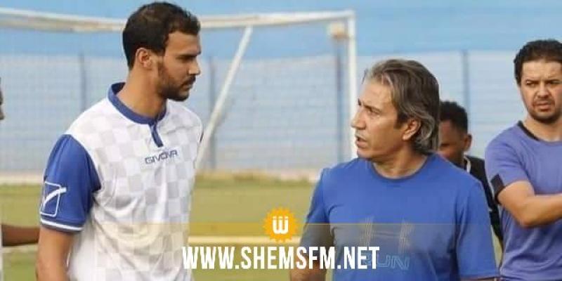 لاعب الهلال السوداني شهاب بن فرج: 'لا يمكن أن أستمر مع المدرب الحالي الذي خطط من قبل لإزاحة نبيل الكوكي'