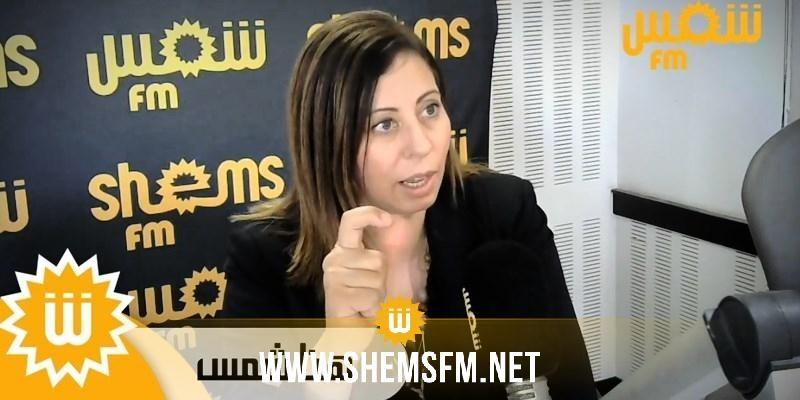 حسناء بن سليمان: الحديث عن تأجيل الانتخابات الرئاسية غير مطروح داخل الهيئة