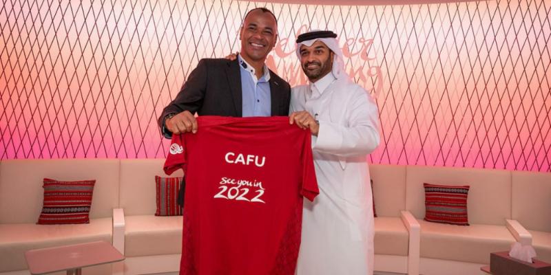 كافو : 'مونديال قطر سيكون إستثنائيا'»