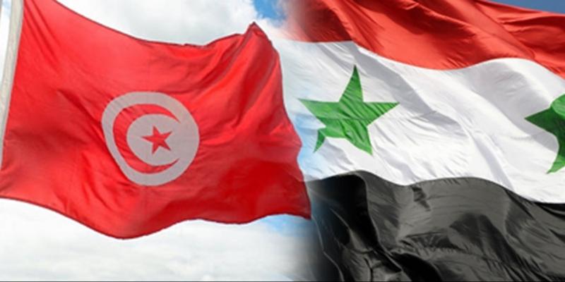 تونس تدعو إلى الوقف الفوري للعمليات العسكرية التركية بشمال شرقي سوريا