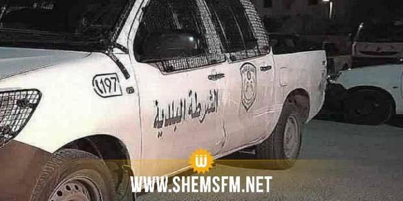المجلس البلدي برواد يقرر إيقاف العمل مع جهاز الشرطة البلدية
