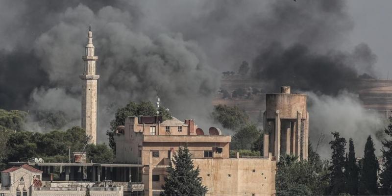 Offensive turque en Syrie : mort du premier soldat turc