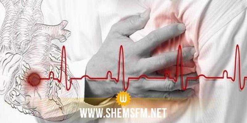 مسح ميداني: تزايد أمراض القلب والشرايين بشكل مخيف