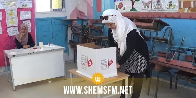 المركز التونسي المتوسطي:'هناك تقلص كبير في حالات التأثير على إرادة الناخبات وشبهات شراء الأصوات'