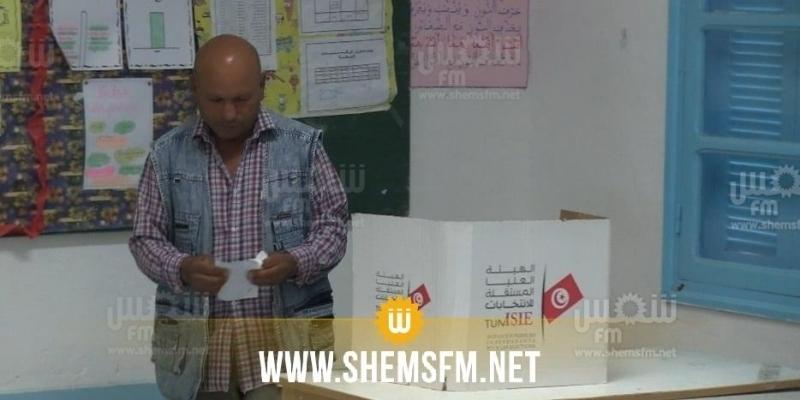 ISIE : Le taux de participation au scrutin est de 39,2% jusqu'à 15h
