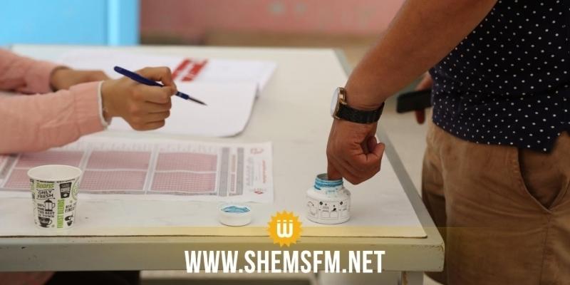 Présidentielle : plus de 60% le taux de participation au scrutin