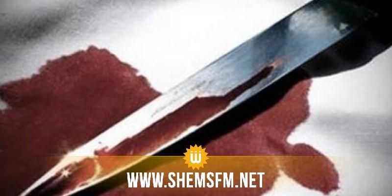 بنزرت: وفاة أجنبي إثر تعرضه لعملية طعن