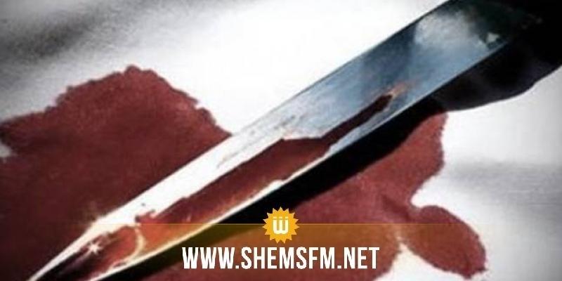Bizerte : décès d'un ressortissant français victime d'une attaque à l'arme blanche à Aïn Zargouna