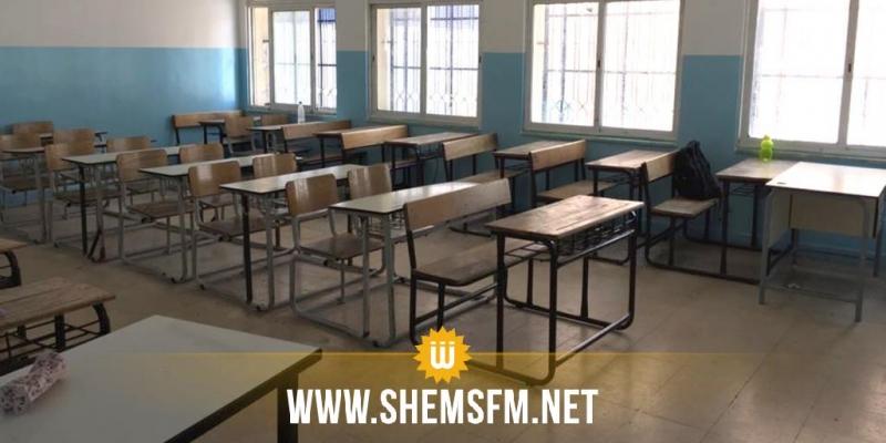 بوحجلة: أولياء تلاميذ ابتدائية سيدي أحمد يغلقون المدرسة