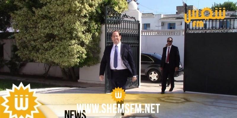يوسف الشاهد:'الدور الثاني كان بمثابة إستفتاء شعبي ضد الفساد'